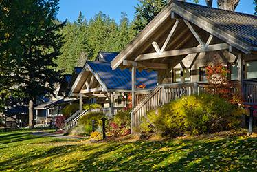 Recreational: Sun Mountain Lodge